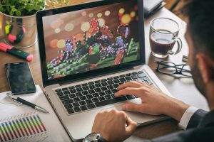 Tips for Choosing an Online Betting Agent